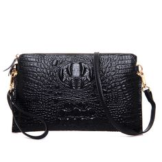 41.71$  Watch here - http://viuol.justgood.pw/vig/item.php?t=bvkf7c58781 - Genuine Leather Women Messenger Bags Small Plaid Embossed Clutches Crossbody Sho