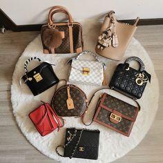 Luxury Purses, Luxury Bags, Dior Handbags, Purses And Handbags, Fake Designer Bags, Designer Luggage, Designer Belts, Designer Handbags, Chanel Purse