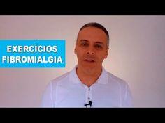 Fibromialgia - Exercícios para aliviar dor no pescoço - YouTube