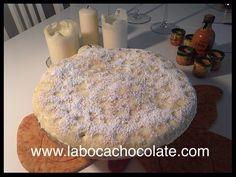 Torta Imperial de Nata