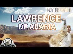 Battlefield 1 Quien era Lawrence de Arabia y porque tiene un pack en el ...