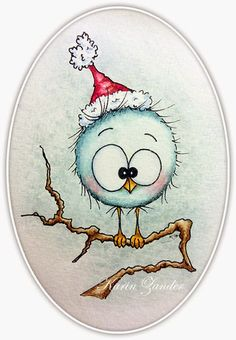 Kajsansscrapblog:.: Freebee digitale Weihnachtsbriefmarken 2014:.