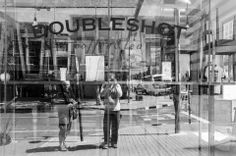 Doubleshot --- Visit http://whitejuncture.blogspot.com to see the other cool photos