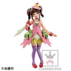 iDOLM@STER Cinderella Girls - Ogata Chieri - SQ (Banpresto)