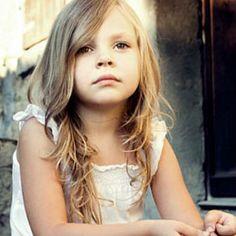 SPÉCIAL ENFANTS – Les plus jolies coupes de cheveux pour les filles - Beauté test
