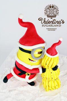 Crazy BackNoé: Adventskalender Türchen 18 - Valentinas Sugarland
