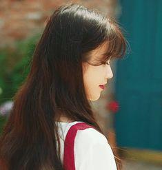 Aesthetic Gif, Aesthetic Backgrounds, Iu Gif, Luna Fashion, Kim Sohyun, Cute Baby Videos, Gifs, Sexy Gif, Korean Actresses
