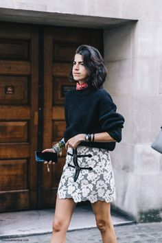 Leandra Medine | Man Repeller | New York Fashion Week