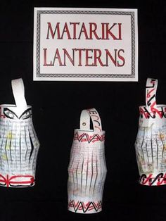 matariki art ideas - Google Search