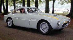 1954 FIAT 8V Zagato
