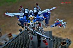 Gundam EX-S