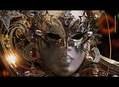 MASCARAS CARNAVAL DE VENECIA | Flickr: Intercambio de fotos
