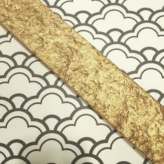 #cantgetenoughofthesetwo  #clouds #gold  #tile #tileaddiction  #ihavethisthingwithfloors #design #designer #interiors #interiordesign #decor #homestyling #instastyle #trend #gold #blackandwhite #pattern #decorator #decor #homedecor #mosaic #cookmanave #asburypark #moden #style #modernistatile #love #xoxo by modernistatile