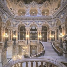 Baroque Architecture, Beautiful Architecture, Beautiful Buildings, Beautiful Places, Princess Aesthetic, Classy Aesthetic, Aesthetic Pictures, Future House, Light In The Dark