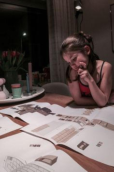 DREESSEN WILLEMSE ARCHITECTS  ´architects design dollhouses for children with a mitochondrial disease´