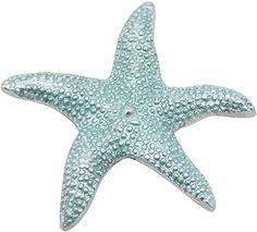 Mariposa Starfish Napkin Weight, Aqua Mariposa Napkin Weight https://www.amazon.com/dp/B00Y7Z398Y/ref=cm_sw_r_pi_dp_x_wewayb1MMY0XF