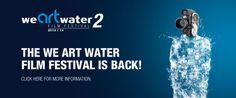 WAW 2: Wyślij film – pomóż i wygraj do 2500 EURO!  Masz czas jeszcze do 31 marca 2014  zarejestruj się na http://www.wearewater.org