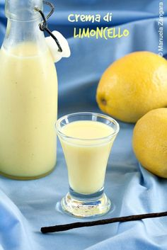 A #tutorial on how to make home-made Crema di #Limoncello - the traditional #Italian way!
