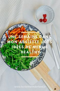 Healthy meal planning 445856431857686376 - Une semaine de menus healthy – Lucile in Wonderland Source by moncarnetpivoine Menus Healthy, Salad Recipes Healthy Lunch, Easy Healthy Recipes, Healthy Food, Shrimp Recipes For Dinner, Shrimp Recipes Easy, Chicken Salad Recipes, Clean Eating Salate, Clean Eating Shrimp