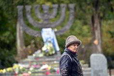 75 years after Babi Yar massacre Ukraine reexamines its dark history - The Times of Israel