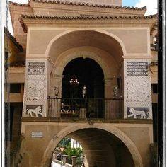 Blog de un Fotógrafo Aficionado: Ermita de la Salud (Plasencia)