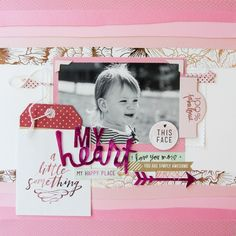 Tips and tricks to using your @heidiswapp Minc Foil Applicator to customize your scrapbooking and paper crafting projects by @createoften for Simon Says Stamps!