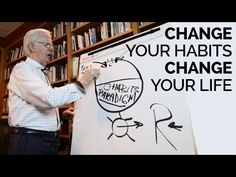 My goal with this video was to simplify paradigms, so you can more fully understand what's controlling your behavior.  If you want to get better results in any area of your life, it is very important that you understand paradigms. So to make sure you're really clear, let's look at this concept from another perspective—the four stages of competence. Click the image to watch this amazing video, Change your habits, change your life. | Proctor Gallagher Institute #bobproctor #paradigms