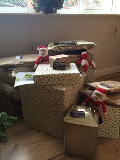Christmas Presents Day 20 .Have you checked if we are under your tree ? Present Day, Cleaning Service, Christmas Presents, Advent, Gift Wrapping, Gifts, Xmas Gifts, Gift Wrapping Paper, Presents