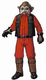 Nien Nunb - Wookieepedia, the Star Wars Wiki