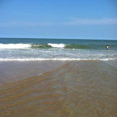 Love the beach :)