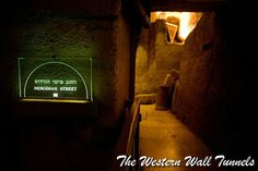 Discover what lies beneath the Old City