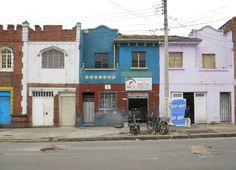 Casas Bogotá 23 con 17