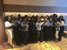 Music City SororZ Rhapsody in Blue Sp. 2015