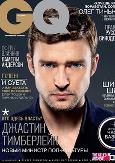 Justin Timberlake covers the september issue of GQ Russia!   Much more > http://www.thecelebarchive.net/ca/gallery.asp?folder=/justin%20timberlake/