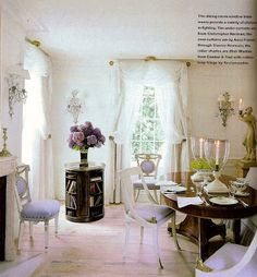 Picture of Elegance Blog: Hodgins Style