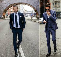 Идеальный базовый гардероб современного мужчины: 9 must have вещей - Мужская мода - Мода и стиль - MEN's LIFE Must Haves, Style, Swag, Stylus