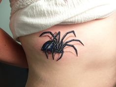 3D spiders