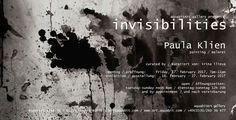 Paula Klien INVISIBILITIES in der aquabitArt gallery http://www.kunstleben-berlin.de/paula-klien-invisibilities-chinesische-tusche-auf-papier-und-leinwand/?utm_campaign=coschedule&utm_source=pinterest&utm_medium=KUNSTLEBEN%20BERLIN&utm_content=Paula%20Klien%20INVISIBILITIES%20in%20der%20aquabitArt%20gallery #exhibition #berlin #kunstlebenberlin #art #kunst #ausstellung #opening