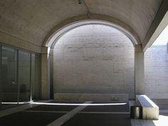 louis kahn / kimball museum