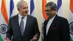 India e Israel firman 10 memorandos de entendimiento para mejorar la cooperación bilateral