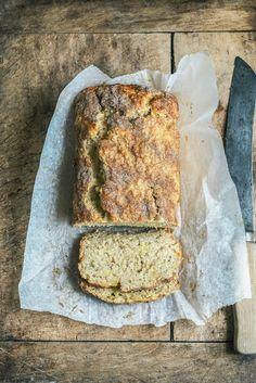 Sarah Tuck's Oaty Banana Bread