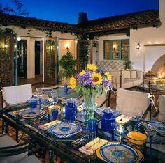 fabulous mediterranean design