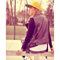 Always in style. #neweracap [photo cred: @cap.ellas]