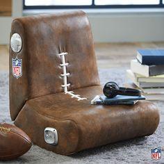 NFL Mini Rocker Speaker Chair