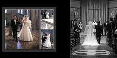 Wedding at Grace Cathedral - Elena + Min