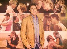 Nicholas Sparks Picks His Favorite Nicholas Sparks Movie Scenes