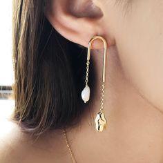 gold primer pink pearl cap golden pearl cup pearl tip