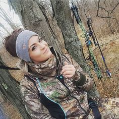 A girl in camo is unbeatable *Not vegetarian *Not easily impressed *Down to earth  *She can look hot without showing skin *Adventurous *Not afraid to get dirty *Is any date better than a hunt *Campfires *Nothing better than a girl shooting a gun or a bow *Has a wild side *Loves Country music *Not materialistic *Tells it like it is **She's not an easy one to win over, but when you do, it's totally worth it!