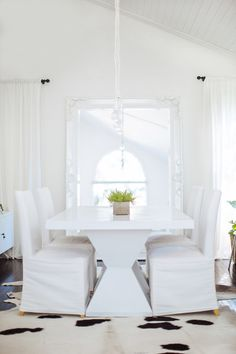 Subtle hints: http://www.stylemepretty.com/living/2015/02/26/51-reasons-black-and-white-is-having-a-moment/