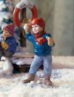 Lasten Talvimaa, lumipalloleikki, 65,00 €